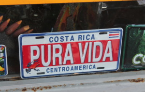 Capital da Costa Rica Encanta pela História e Educação do Povo