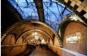 7 Estações de Metrô mais Bonitas pelo Mundo