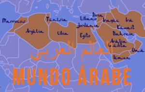 Lugares Pelo Mundo Árabe