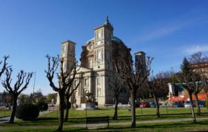 O Santuário di Vicoforte