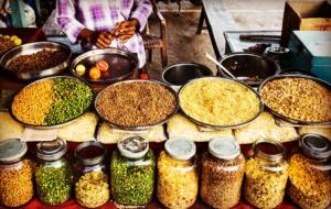 6 Tours Gastronômicos Pelo Mundo