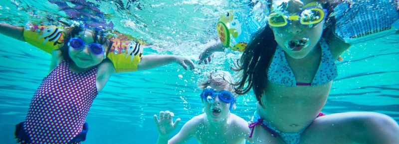 4 Resorts para as Crianças Curtirem no Brasil