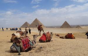 Egito – Berço da civilização Humana