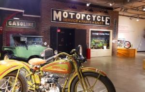 O Maior Museu de Motores do Mundo