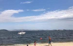 Paquetá: Minha ilha perdida é aí!
