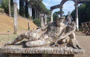 Tivoli: uma pequena história romana