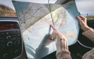 Viajar é para todos!