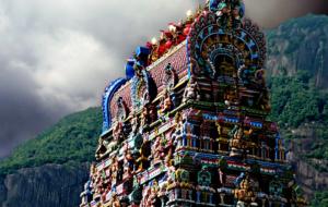4 templos religiosos pelo mundo