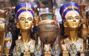 Uma viagem de cultura e sabores em Khan el Khalili