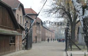 Auschwitz, o turismo de reflexão