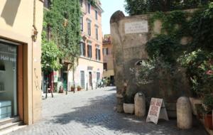 Trastevere: o bairro boêmio de Roma