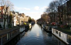 10 Fatos interessantes sobre Amsterdã