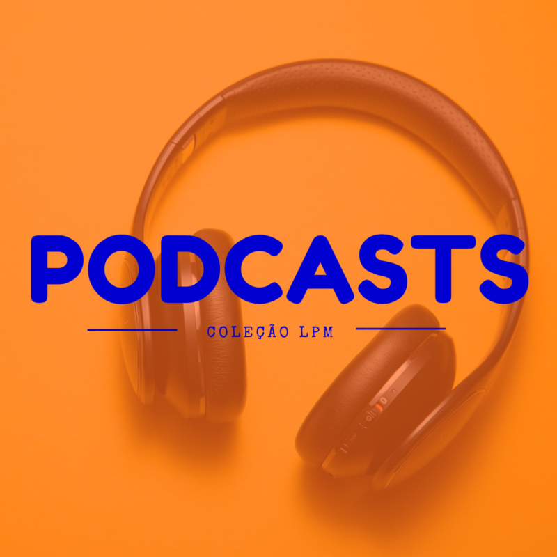 Novidade: Série de Podcasts Lugares Pelo Mundo