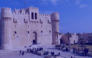 Alexandria: Uma maravilha do mundo