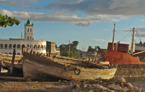 EU VIVO: Overview Ilhas Comores
