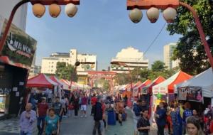 Amor, saúde e dinheiro inspira o público do Festival das Estrelas