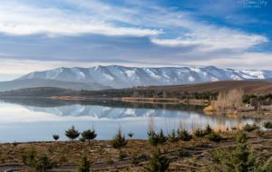 5 reservas naturais do mundo árabe