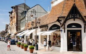 Deauville: a cidade das inovações de Coco Chanel