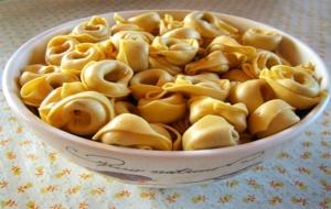 5 restaurantes para provar o tortellini de Bologna