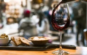 5 bares de vinho em Montevidéu