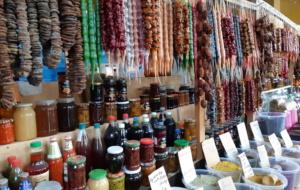 Mercados Municipais: uma lição de vida