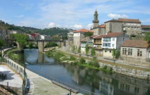 Ribadávia, o charme medieval da Galícia