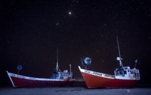 Astroturismo: um passeio pelo céu e as estrelas
