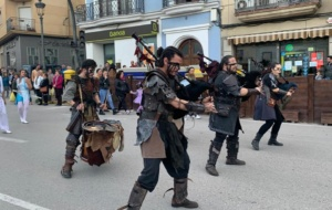 Jódar: carnaval medieval na Espanha