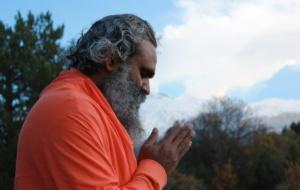 Namastê: o momento de sermos um
