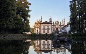 Conheça a região do Douro