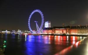 Londres para iniciantes