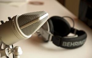 Novos podcasts chegando
