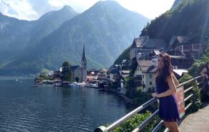 Três cidadezinhas europeias que parecem de contos de fadas