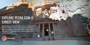 5 tours virtuais para viajar pelo mundo