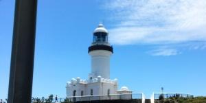 24 horas em Byron Bay e o sentido real de viajar