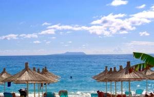 Dicas e roteiro pela Riviera Albanesa
