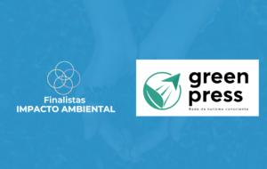 Impacto Ambiental: Green Press
